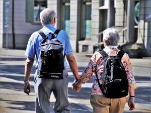 Duży przyrost e-kupujących w wieku 65+