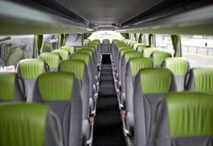 FlixBus uruchamia rezerwację miejsc dla pasażerów w Polsce