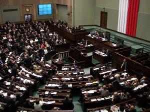 Sejm przyjął dwie ważne ustawy
