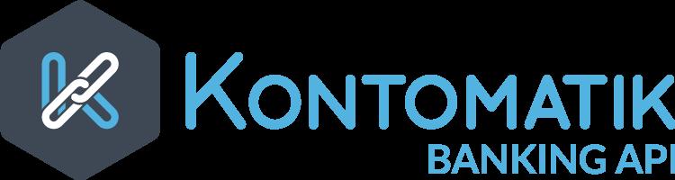 Kontomatik - logo