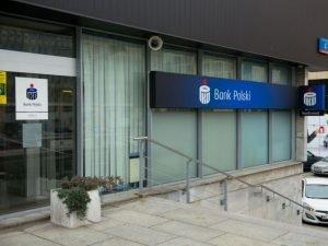 PKO Bank Polski poprawia zysk netto o 44%