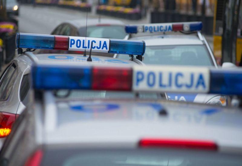 Policja zatrzymała właściciela Crypto Academy