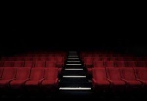 Serwis streamingowy otworzył swoje własne kino