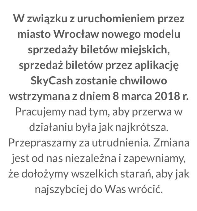 SkyCash-Wrocław