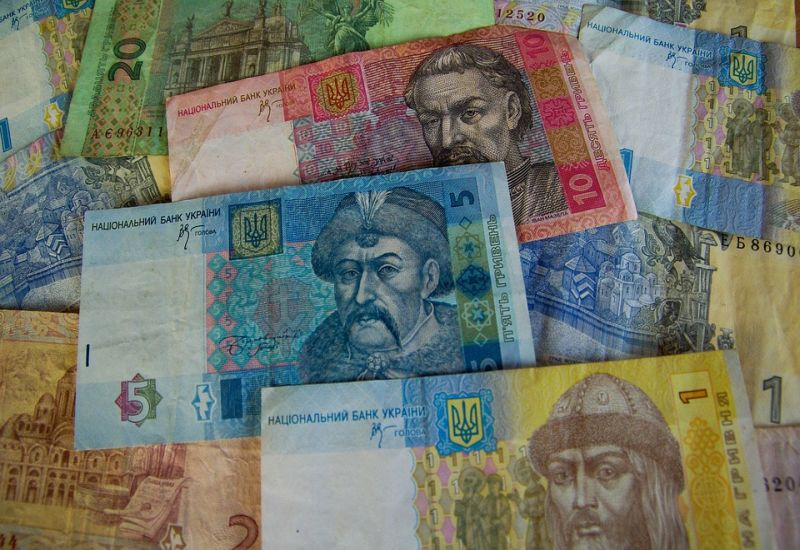 Ukraińcy tworzą rynek fintech