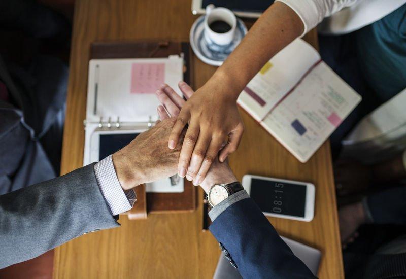 Współzałożyciel Azimo, Marek Wawro, dołącza do Coinfirm
