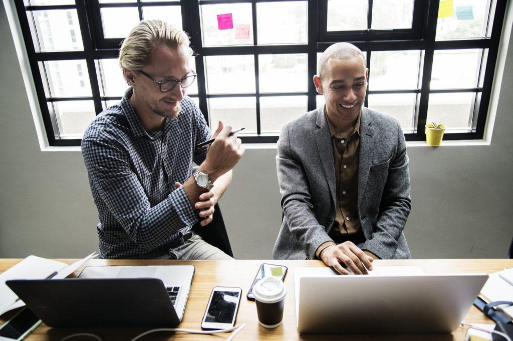 Akceleratory otworzą startupom drogę do sukcesu