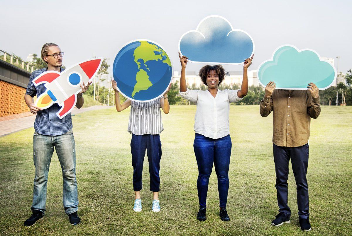 Startupy, które mogą podbić świat