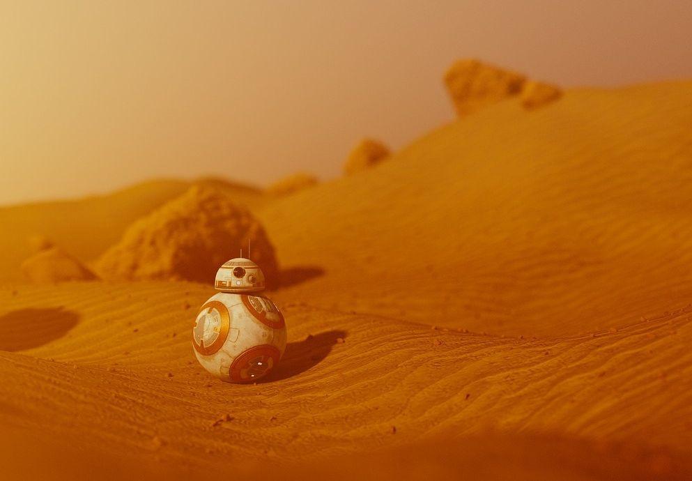 Sprzęt wydrukowany na polskiej drukarce 3d pomoże w misji na Marsa