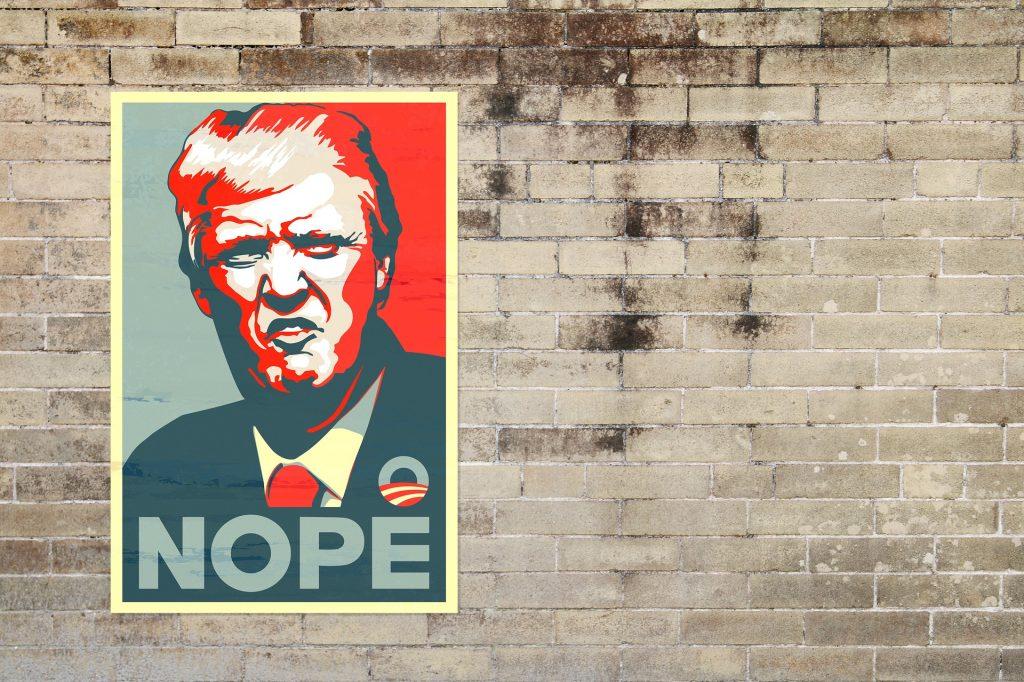 Trump znosi sankcje dla chińskiej ZTE Corps