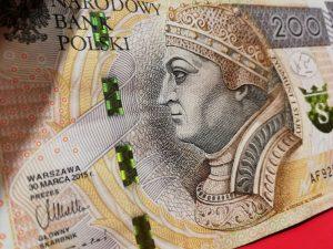 54 miliony złotych na przetargi w branży finansowej