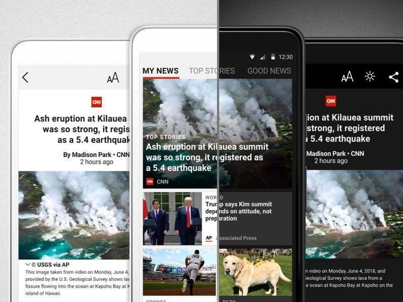 Aplikacja Microsoft News dla iOS i Androida dostępna także w Polsce