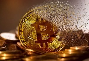 Kryptowaluty w odwrocie. Rynek stracił ponad 600 mld dolarów