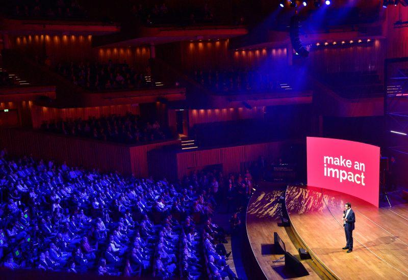 Impact'18 – tu bije serce polskiego ekosystemu innowacji