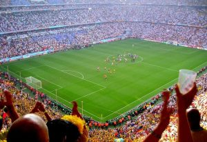Jak Mistrzostwa Świata wpływają na kursy walut?