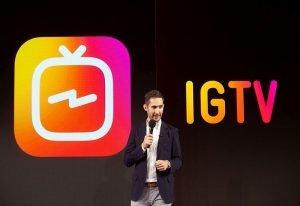 Instagram wytacza ciężkie działa przeciwko YouTube'owi