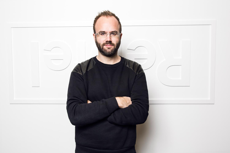 Magnus-Larsson-CEO-Rebtel