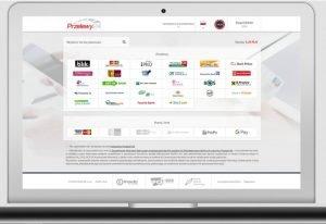 Przelewy24 wdrażają płatności Google Pay