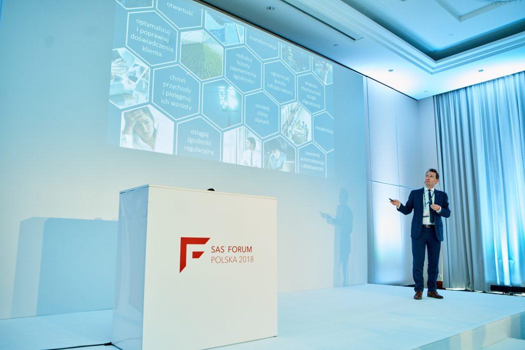 Podsumowanie SAS Forum 2018