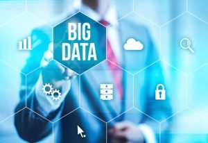 Ten rok minie pod znakiem inwestycji w Big Data