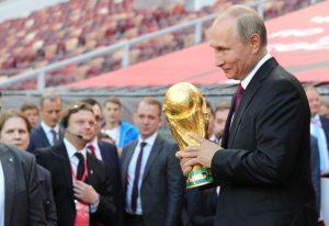Wiemy kto zagra w finale Mistrzostwa Świata 2018