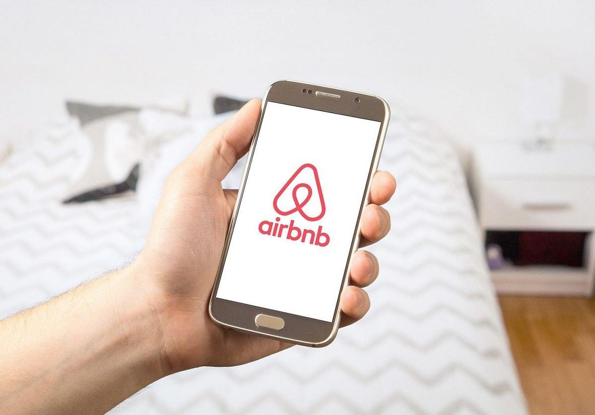 "Idea ""Open Homes"" od Airbnb"
