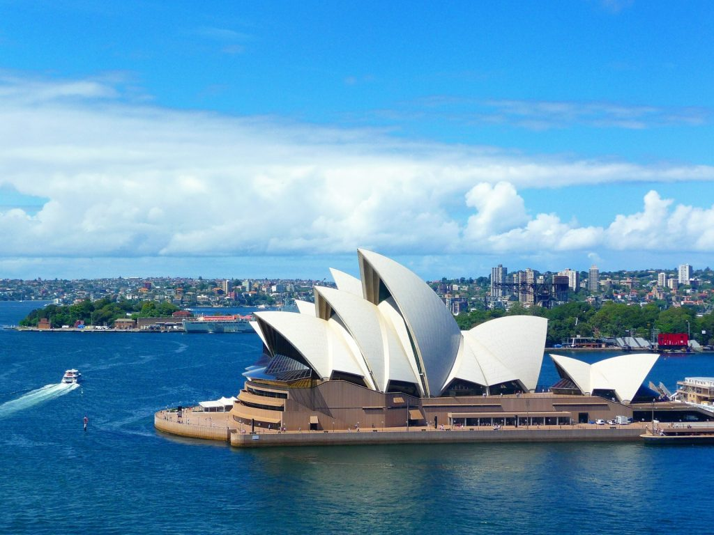 Ban od Amazona dla kupujących w Australii