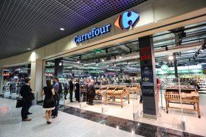 Zmiany w Carrefour - system GDSN