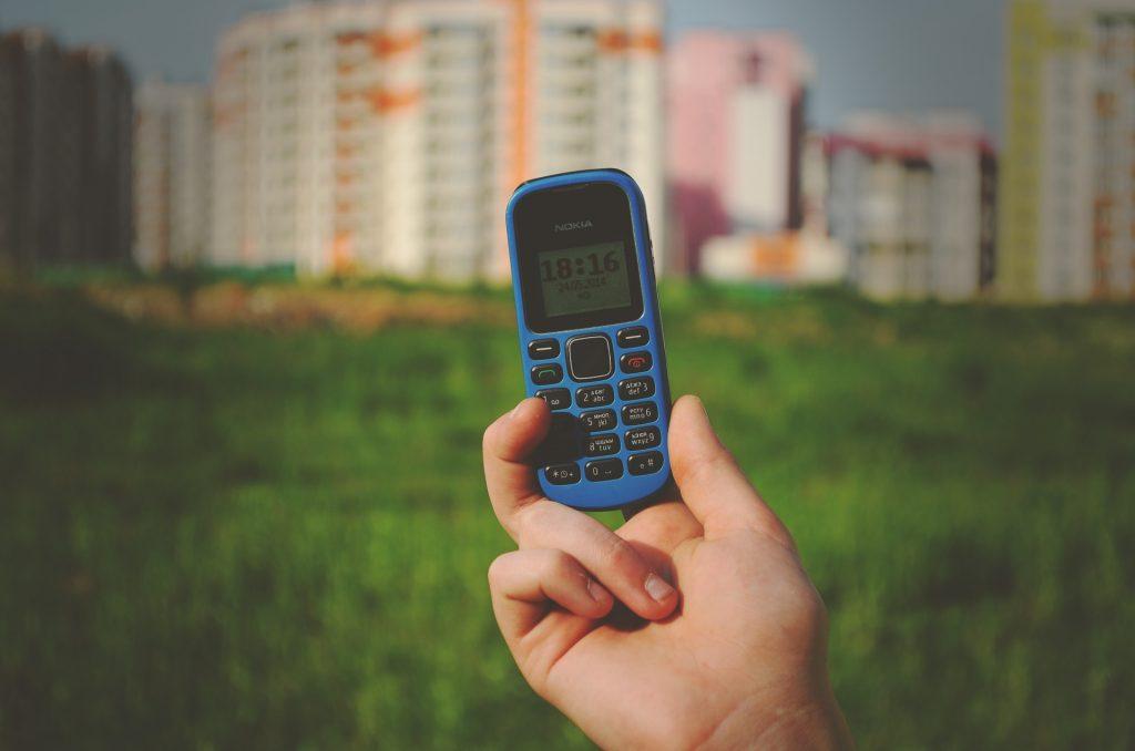 Nokia sprzedaje dział digital health