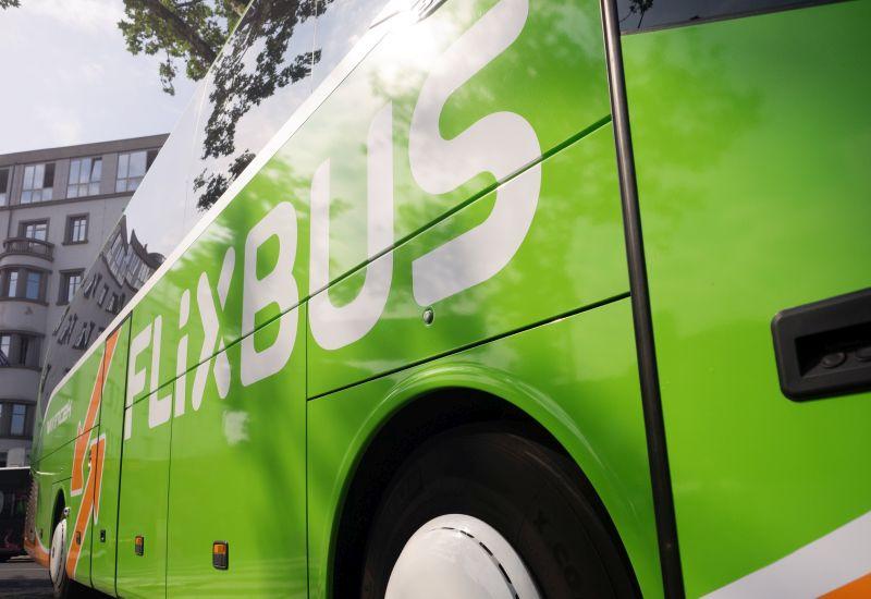 Bilety FlixBusa dostępne w 120 nowych punktach sprzedaży