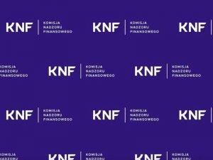 KNF cofa zezwolenie spółce Aplitt