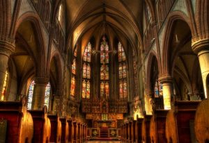 Kolejna parafia przyjmuje płatności kartą i smartfonem