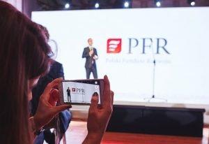 PFR uruchamia nowy program mentoringowy dla start-upów