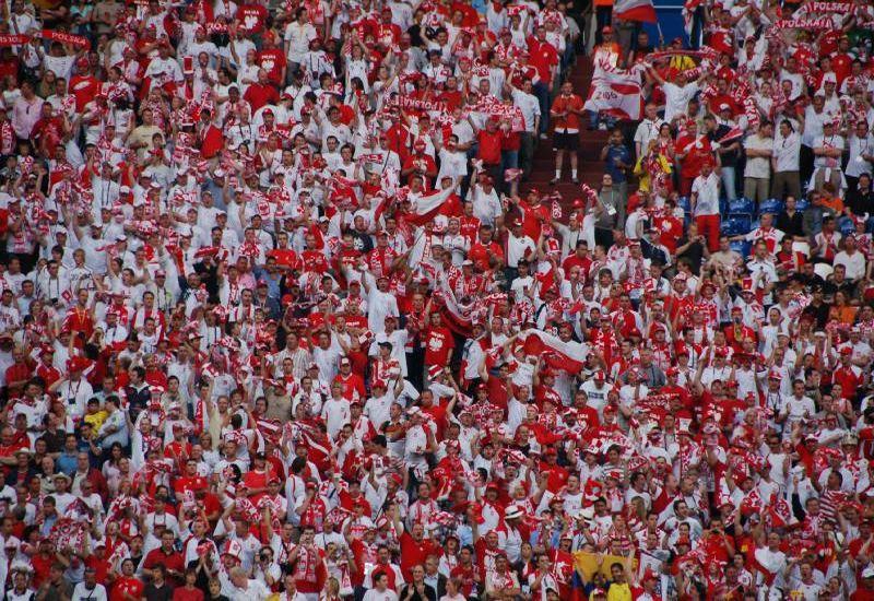 Polacy na pierwszym miejscu w płatnościach zbliżeniowych podczas Mundialu w Rosji