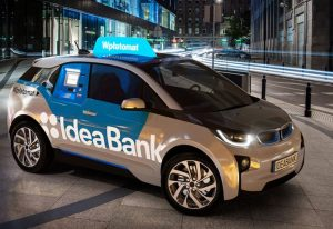 Idea Bank skraca czas pracy Mobilnych Wpłatomatów