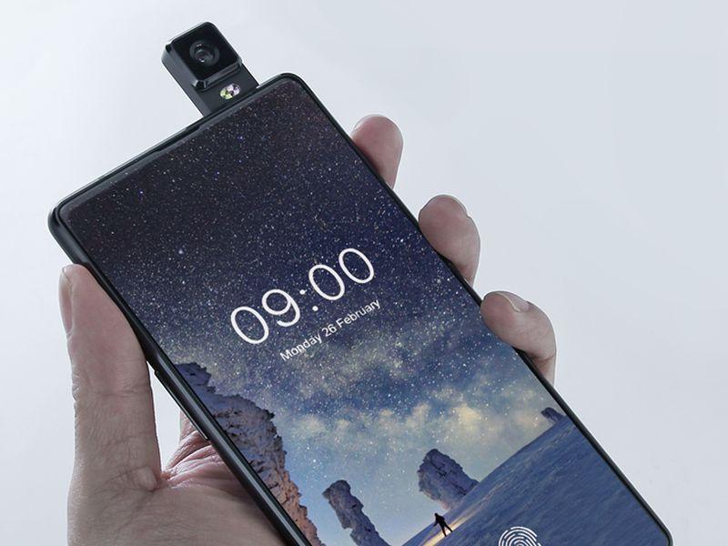 Smartfony Doogee oficjalnie w Polsce