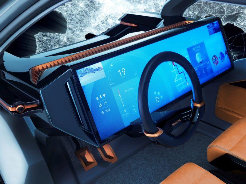 Sztuczna inteligencja i robotyzacja. Jak Honda rozwija nowe technologie?