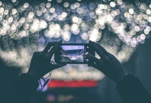Zrób zdjęcie i wyszukaj produkt. Tak wygląda przyszłość handlu