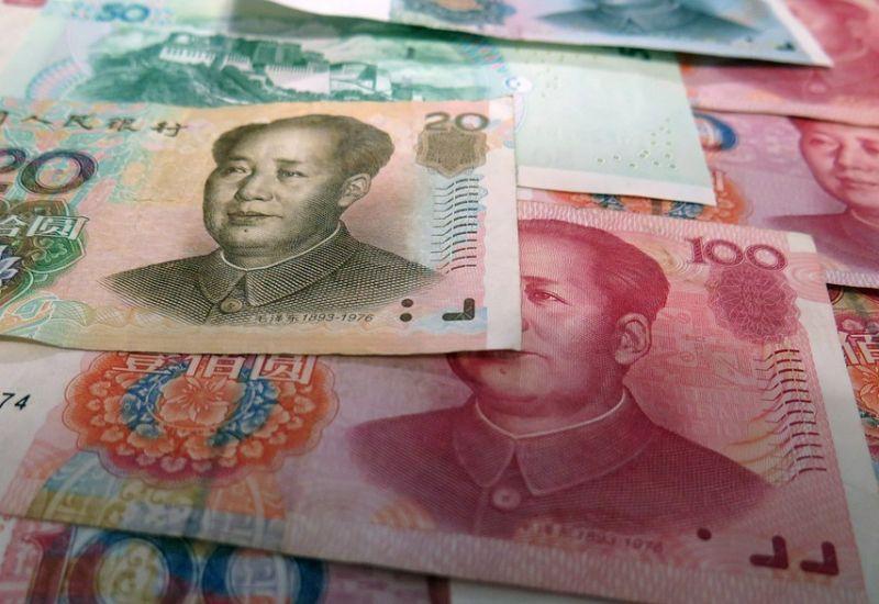 Chiny chcą ratować branże P2P lending