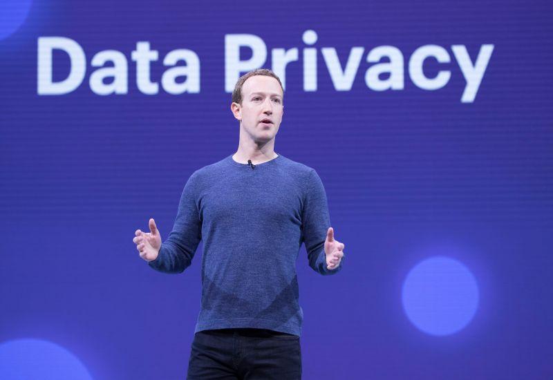 Facebook chce mieć dostęp do kont bankowych