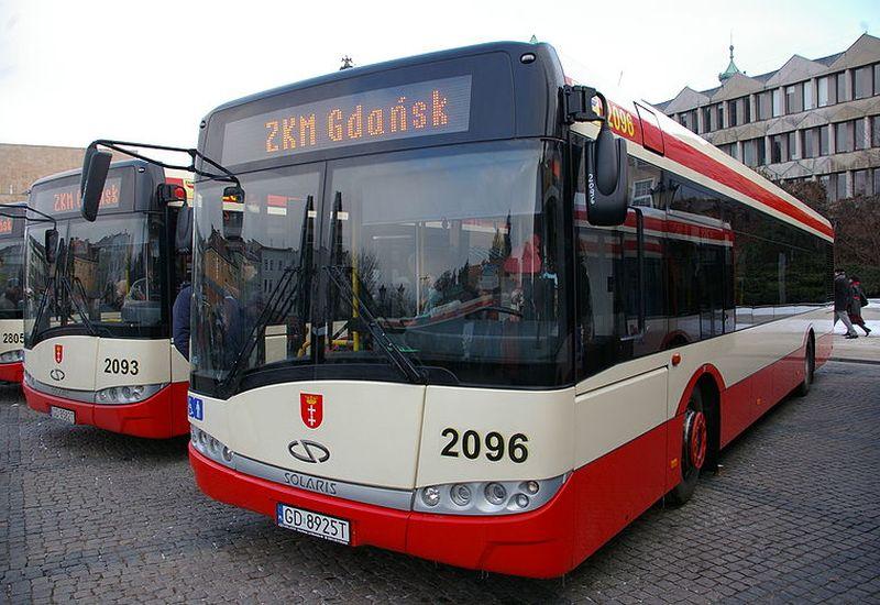 Gdańsk idzie śladem Wrocławia. Karta płatnicza zamiast biletu