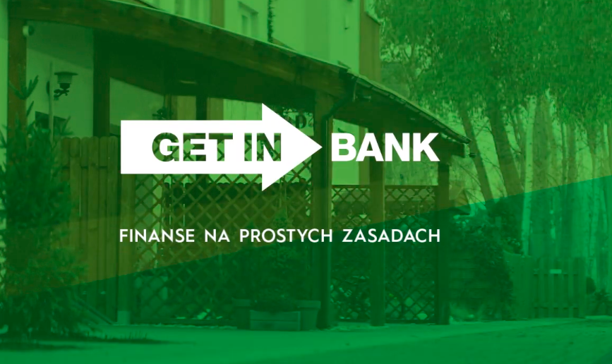 Getin Bank wprowadza nowe konto oszczędnościowe
