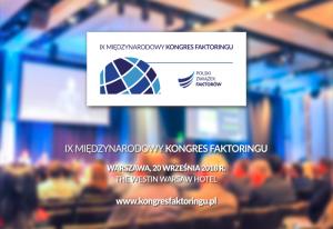 Międzynarodowy Kongres Faktoringu