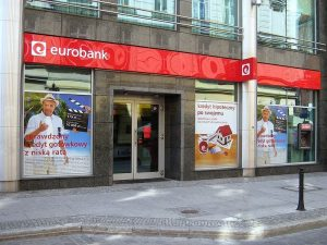 Nowa oferta eurobanku. Darmowe konto i 5% moneyback