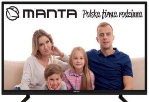 Słynna Manta - jak sobie radzi?