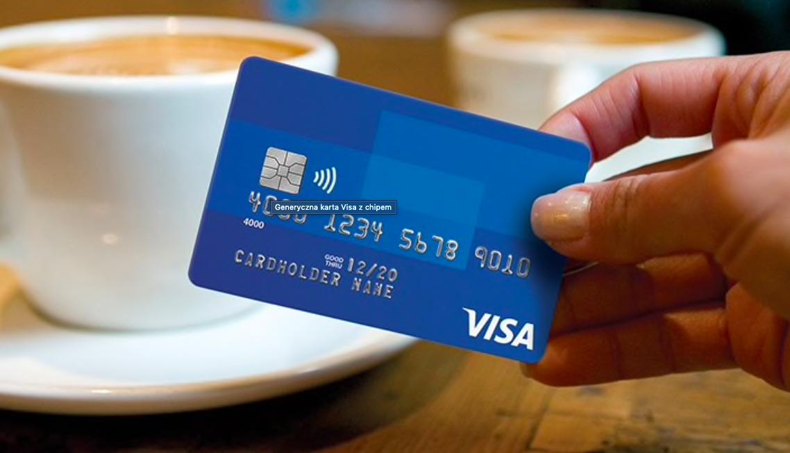 Płatności bez PIN-u od 100 złotych. Visa podnosi limit już w lipcu