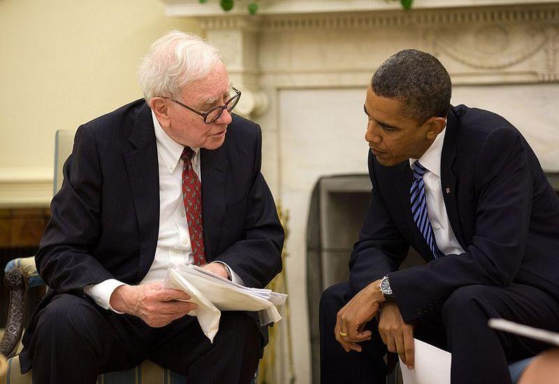 Warren Buffett radzi jak żyć. Czy na pewno?