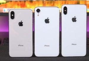 Nowe iPhone'y zaprezentowane. Najdroższy kosztuje ponad 7 tysięcy złotych