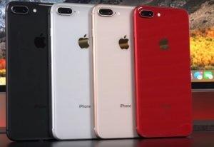 Jak będą nazywały się nowe iPhone