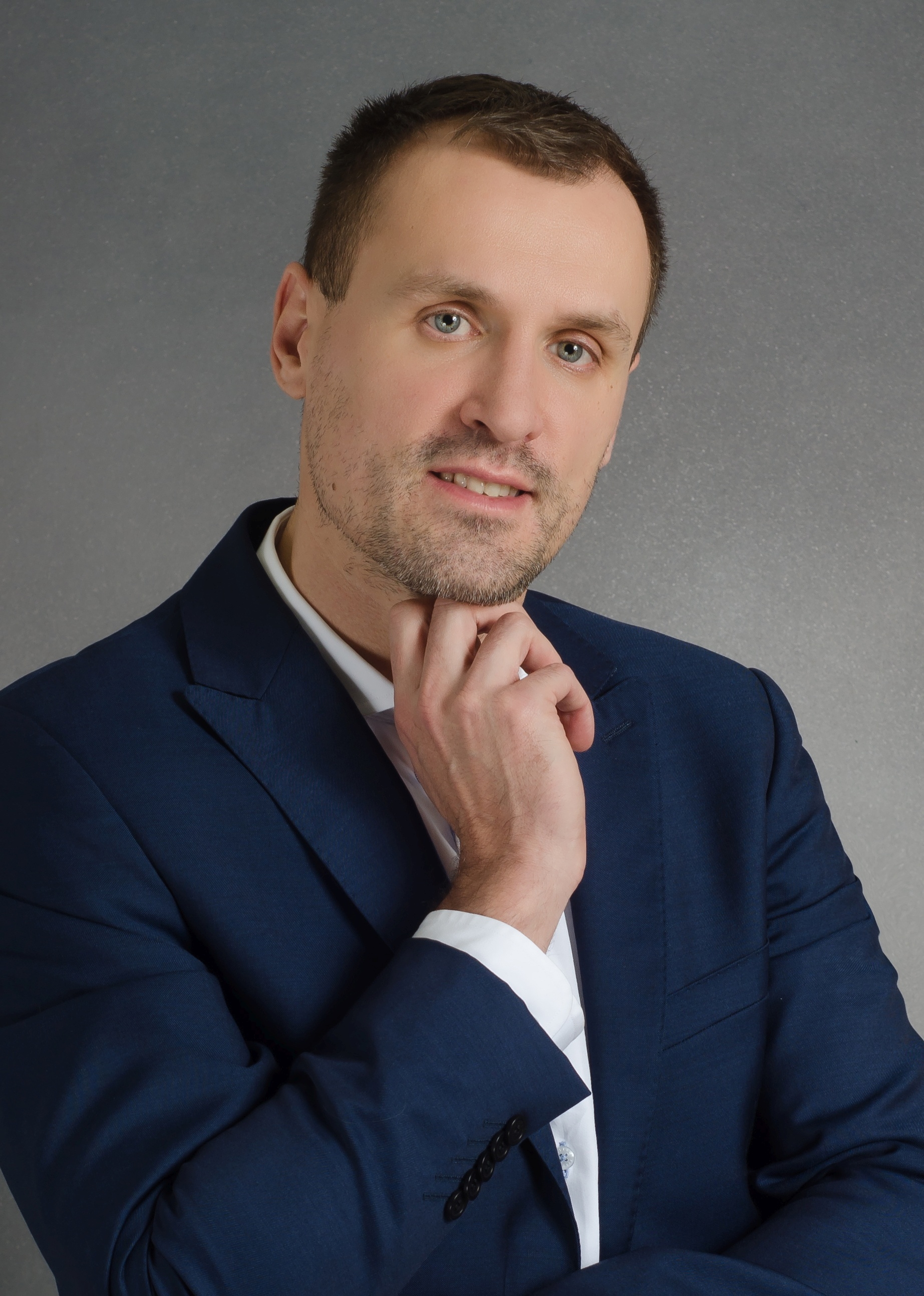 Krzysztof-Kowalski